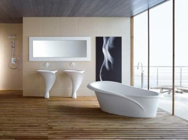 Salles De Bain Moderne