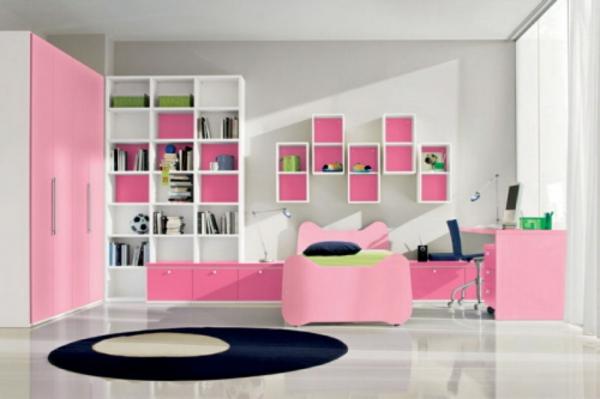 Decoration Chambre Fille Ado | Idee Deco Tableau A Faire Soi Meme