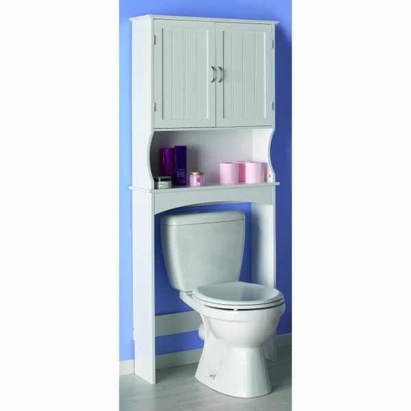 Idees Deco Wc Le Meuble Wc