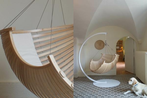 Fauteuil Suspendu Design Accueil Design Et Mobilier