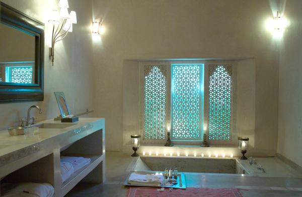 Aménagement Salle De Bain Orientalecarrelage salle de bain oriental ...