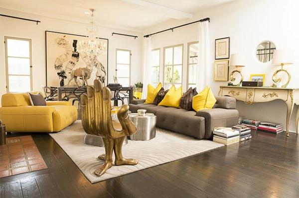 ... Emejing Salon Contemporain Roche Bobois Ideas   Amazing House Design ...