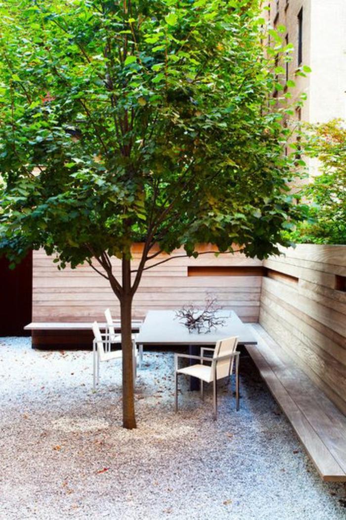 Terrasse Exterieur Deco | Une Cabane Dans Les Arbres Luxe - Nature ...