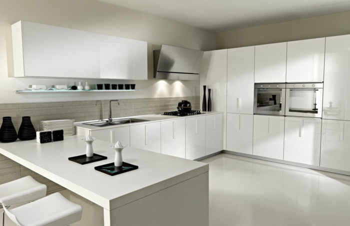 Choosing Kitchen Countertops  Things You Should Know Countertop