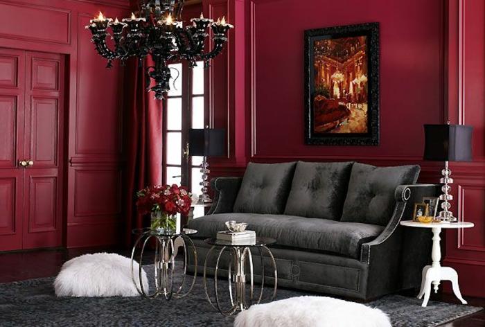 Table Et Chaise De Salon De Jardin