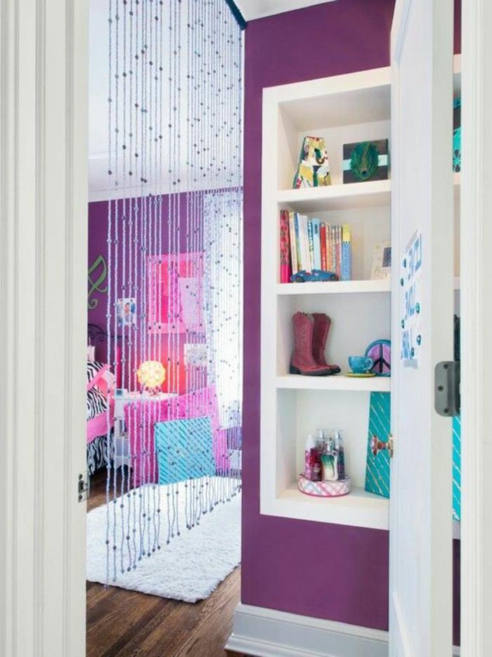 Idée Décoration Chambre Ado Fille