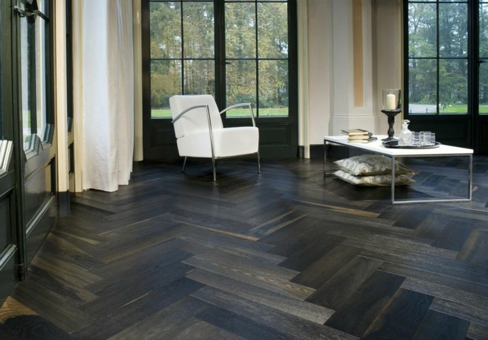 Table Salon Exterieur Le Parquet Noir En 45 Super Photos.