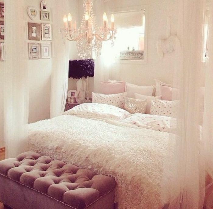 feminine+bedroom+design+ideas+30+Feminine+room+ideas+for+teen+girls+
