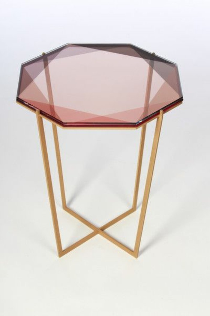 Meuble Salon Fly La Table Basse Design En Mille Et Une Photos Avec Beaucoup
