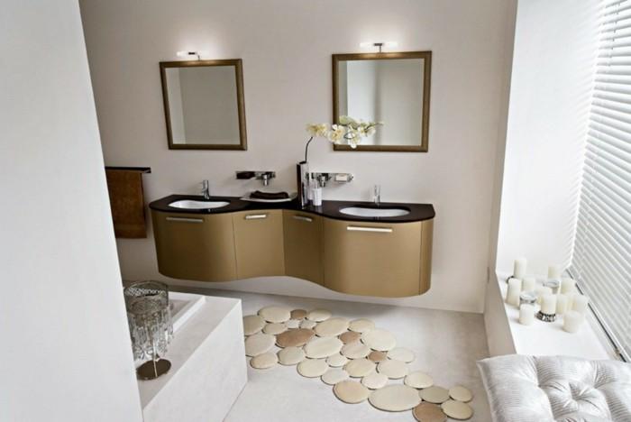 Great Bathroom Accessories Design Ideas. yellow bathroom accessories ...