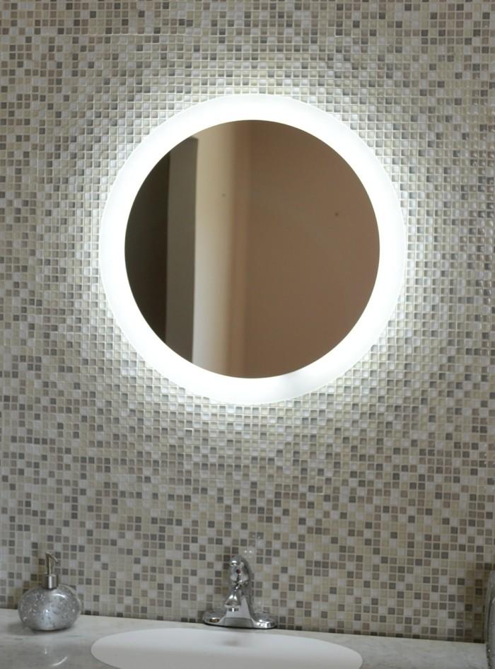 Miroir Salle De Bain Leroy Merlin