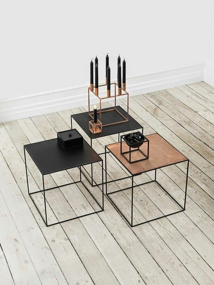 Ikea Salon Canape La Table Basse Design En Mille Et Une Photos Avec Beaucoup