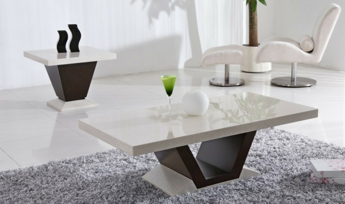 Table Pliante Et Chaise La Table Basse Design En Mille Et Une Photos Avec Beaucoup