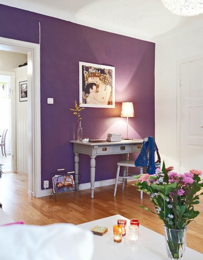 Peinture Salon Beige Et Taupe
