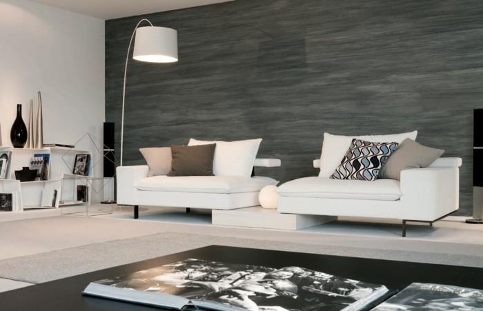 Salon Moderne Natuzzi