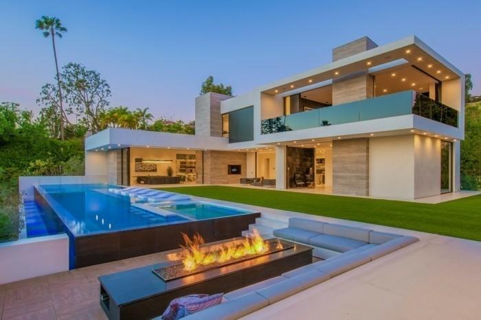80 maisons contemporaines et futuristes qui vont vous inspirer - Photos De Maison Moderne