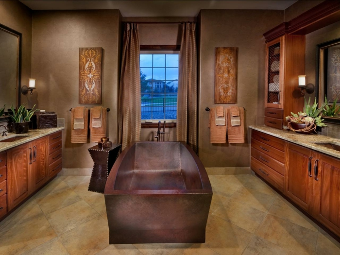 √ La dco salle de bain en 67 photos magnifiques