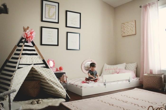 Chambre De Bébé Jumeaux