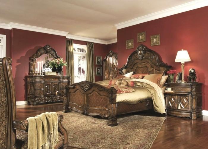 Pretty Retro Bedroom Ideas. Vintage Bedroom Decorating Ideas and ...