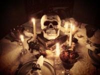 Dco table halloween: le guide ultime en 86 photos