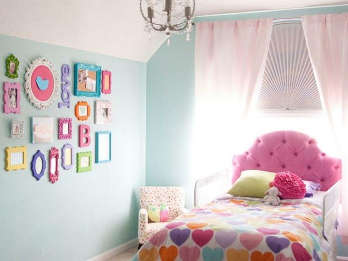 Peinture chambre enfant - 70 idées fraîches