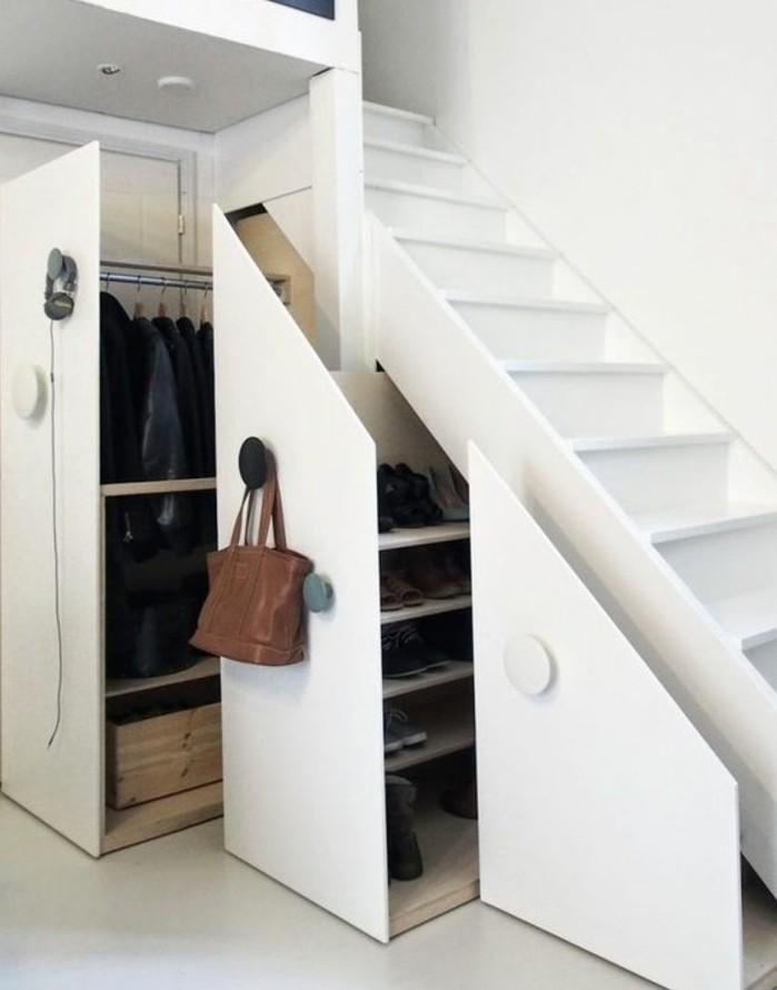 Modele Escalier Interieur Moderne