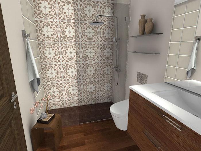 1001 Idees Pour L39amenagement D39une Petite Salle De Bain