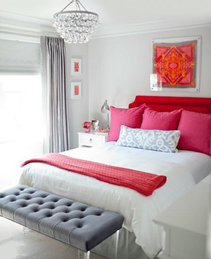 Decoration Rouge Et Gris | 50 Decoration Table De Noel Rouge Et Gris ...