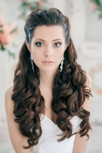 1001 + exemples de coiffure mariage pharamineuse