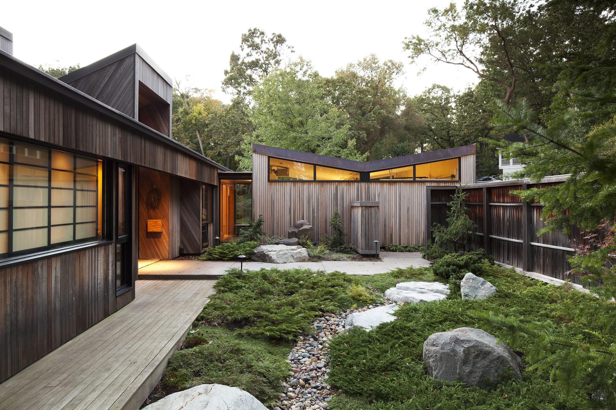 Idée Jardin Zen