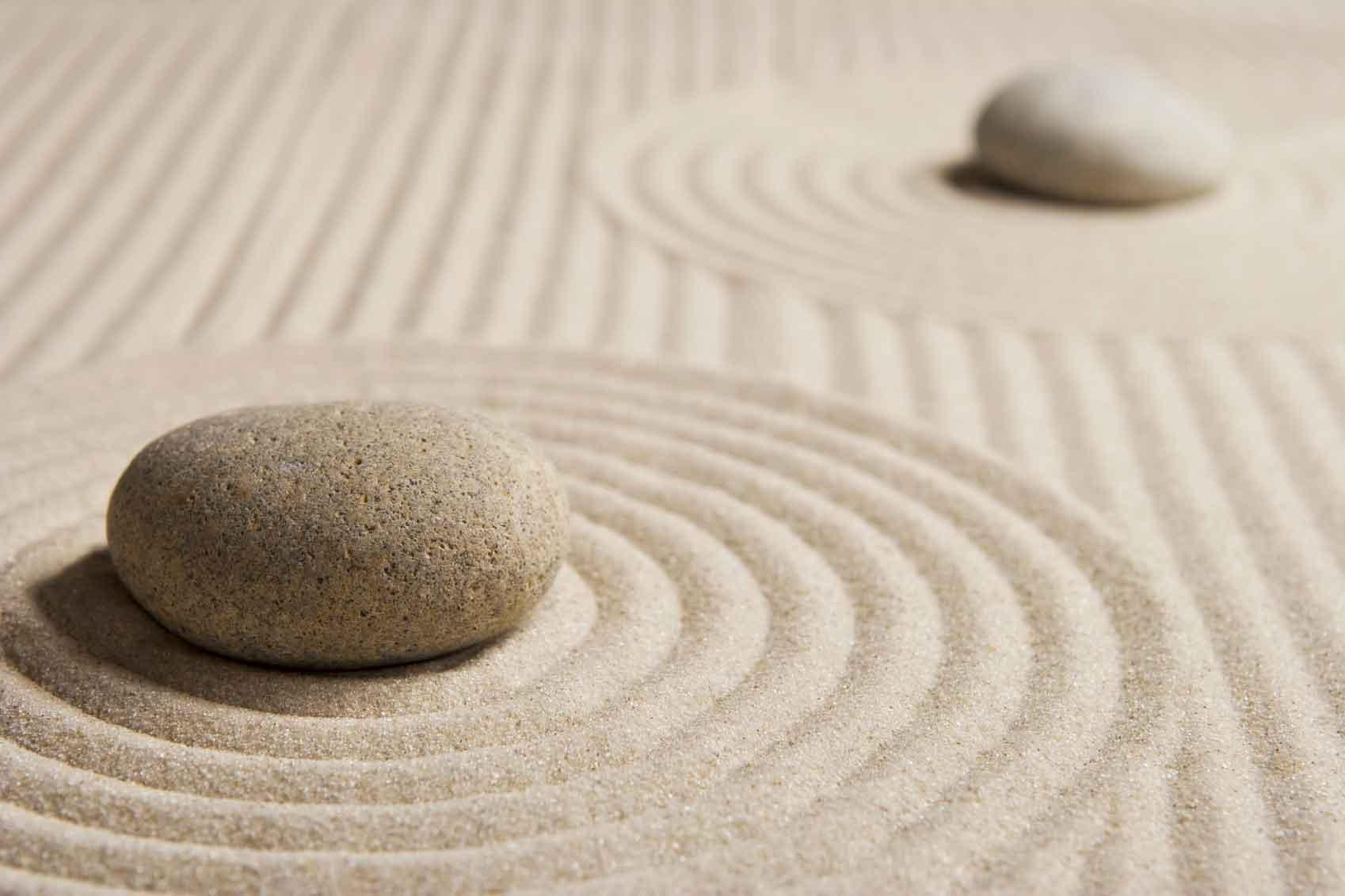 Petit Jardin Zen D\'intérieur | Idées De Décoration Décorer Une ...