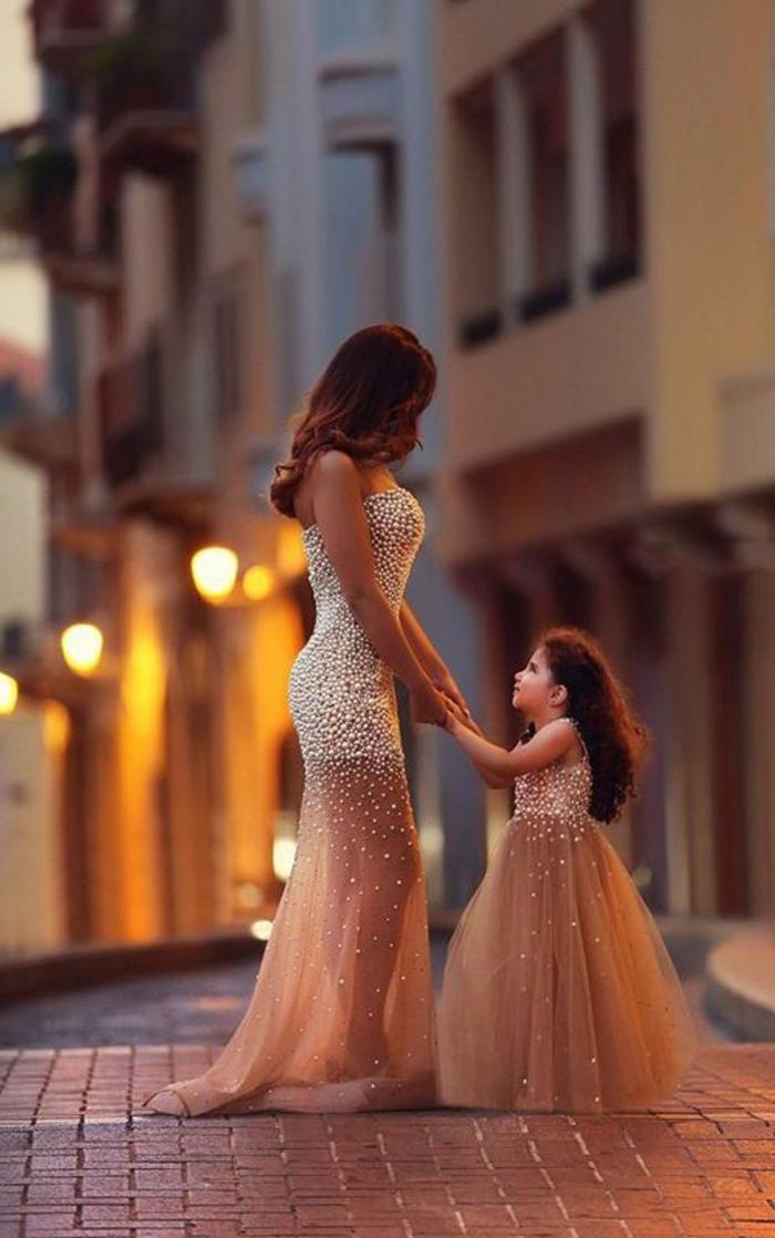modele cv femme mariee et enfants