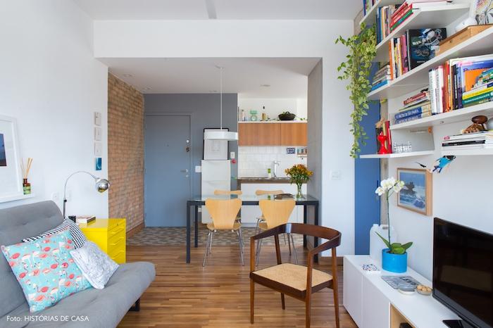 ▷ 1001 + idées pour aménager une cuisine ouverte dans l\u0027air du temps