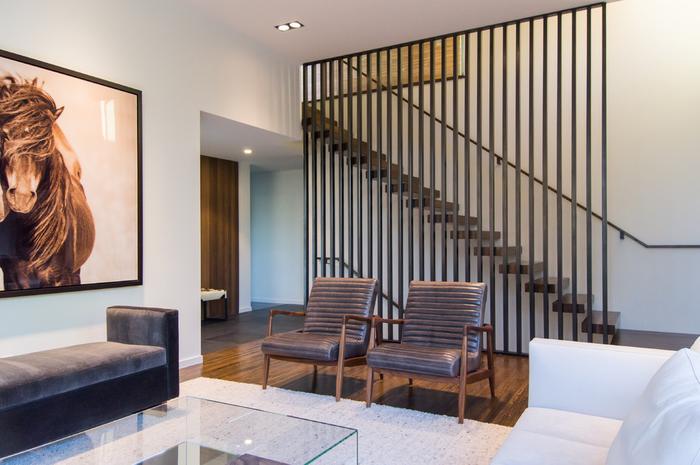 Deco Cage D Escalier