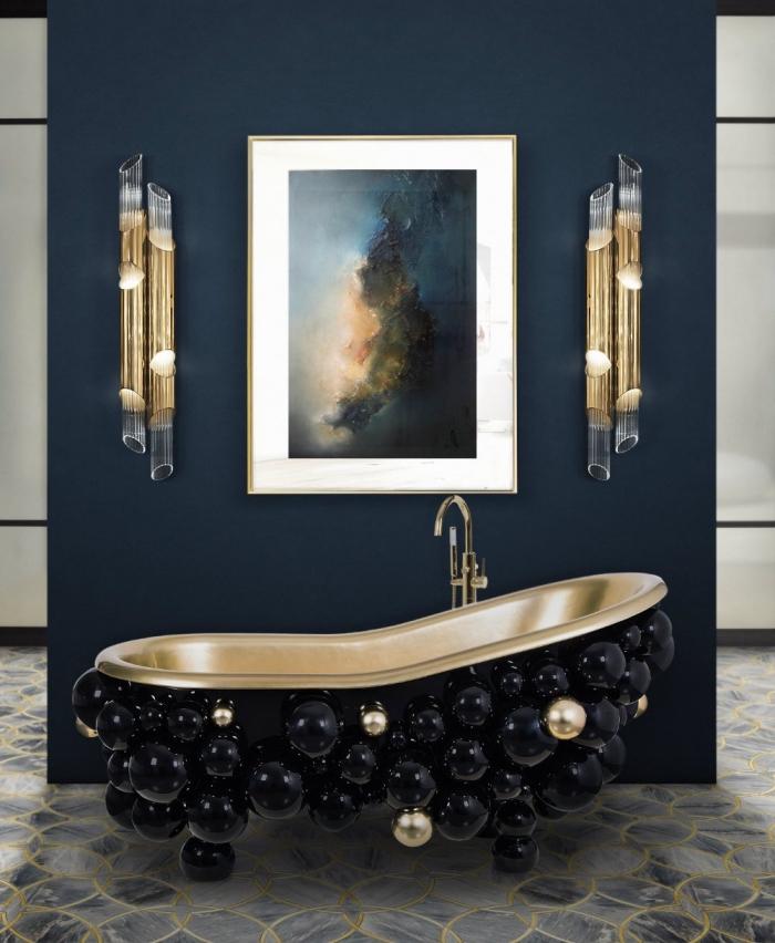 Modele Salle De Bain Design. salle de bain moderne zen unique salle ...