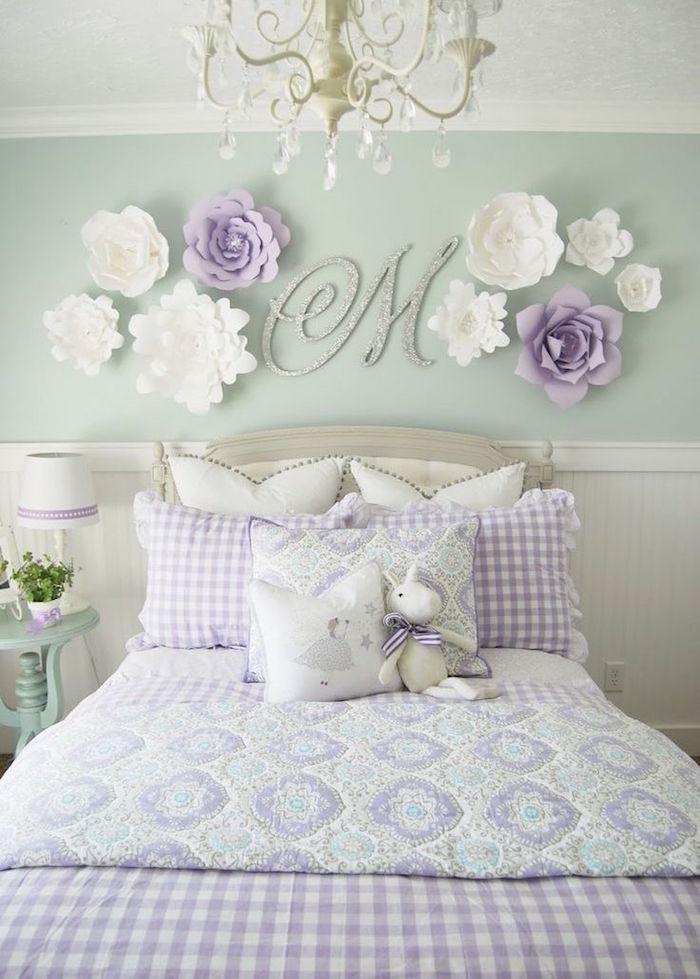 Chambre Fille Princesse Ikea | Cadre New York Pas Cher