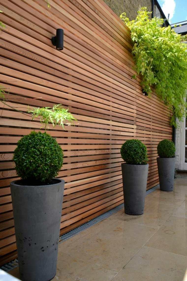 Recinzioni legno per giardino cancelli in legno per for Cancelli da giardino