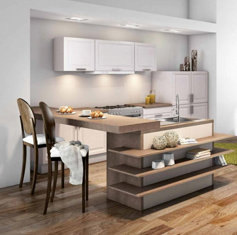Cucina Ikea Isola