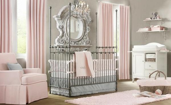 45 Auffallige Ideen Babyzimmer Komplett Gestalten