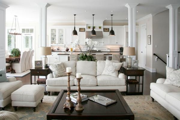 Wie ein modernes Wohnzimmer aussieht - 135 innovative Designer - inneneinrichtung wohnzimmer modern