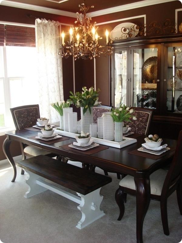 Elegant 30 Veblüffende Tischdeko Ideen Für Ihr Zuhause   Archzinenet   Japanischer  Tisch Modern 13 Ideen