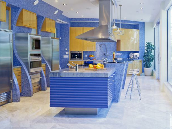 Küchen Farbe - Laminat 2017 - kuchenfarbe