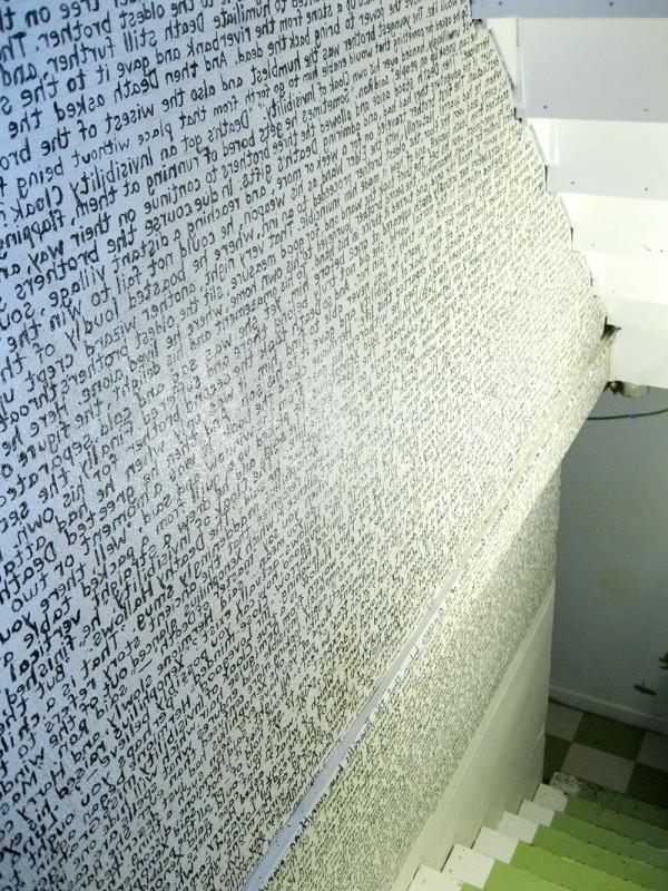 62 kreative Wände streichen Ideen - interessante Techniken - wande streichen ideen