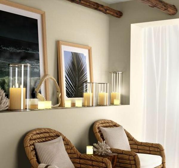 wohnzimmer streichen in 10 inspirierenden farben. streichen im ... - Wohnzimmer Orange Streichen