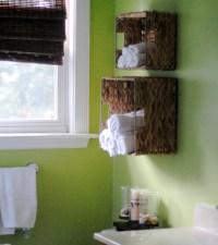 30 super Ideen fr kreative Badezimmergestaltung ...