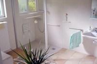 Dusche In Schrage Einbauen ~ Raum und Mbeldesign Inspiration