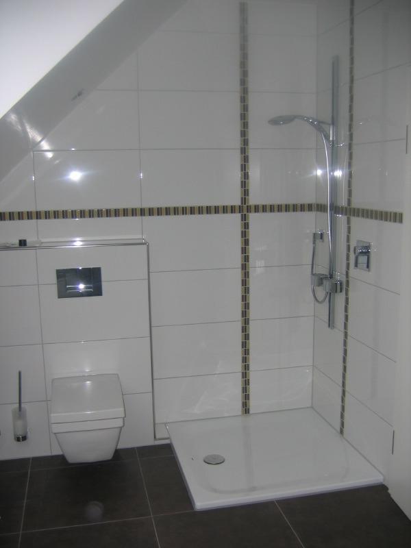 Ebenerdige Dusche - 23 aktuelle Bilder - Archzinenet - dusche fliesen