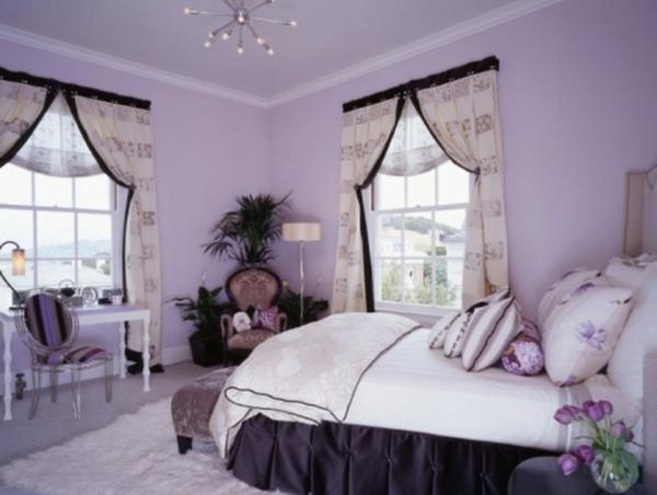 farben im schlafzimmer ? bilder & ideen ? couchstyle. schlafzimmer ... - Klassische Schlafzimmer Farben