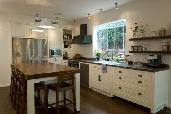 45 wunderschöne Ideen für Küchengestaltung - Archzinenet - ideen kuche