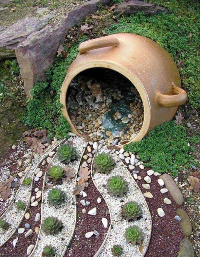 30 Gartengestaltung Ideen u2013 Der Traumgarten zu Hause - kleinen vorgarten gestalten